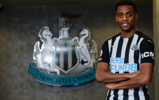 Joe Willock can add impetus to floundering Newcastle's midfield but problems run much deeper