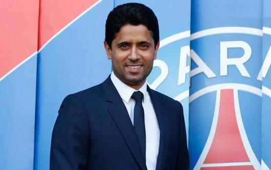 PSG chief Al-Khelaifi appointed ECA chairman as Super League fallout continues