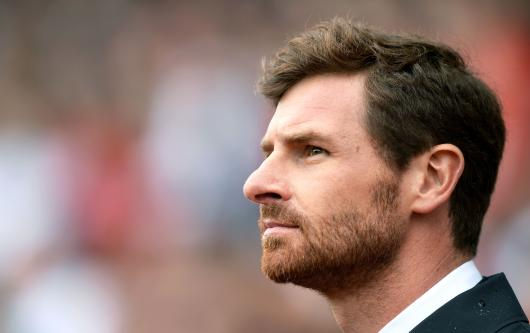 Andre Villas-Boas almost swapped London for Sao Paulo after Chelsea