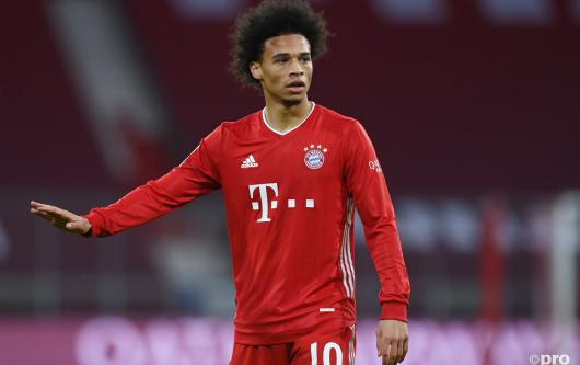 Matthaus: Pep probably sold Sane because he doesn't track back