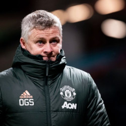 'Where is the loyalty?' – Solskjaer against Aguero move after wild Man Utd rumours