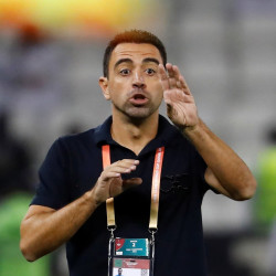 Xavi signs new Al Sadd deal – with NO Barcelona get-out clause