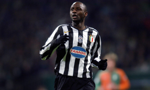 Diego, Vieira and Juventus' worst 10 signings of all time
