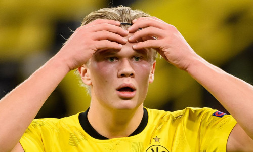 Former head coach explains why Erling Haaland will end up at Bayern Munich