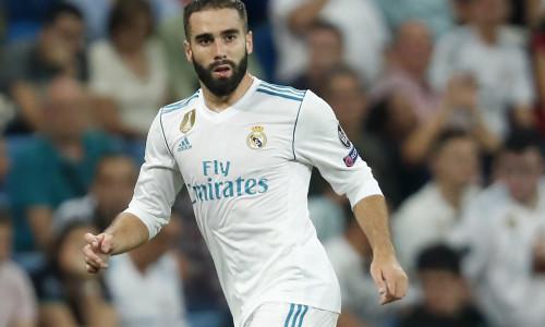 Madrid: Carvajal set to extend deal till 2024