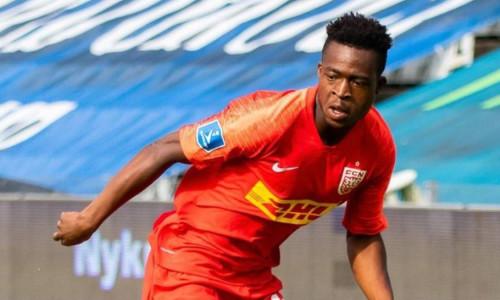 Kamaldeen: Man Utd's interest in Nordsjaelland wonderkid confirmed