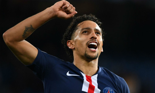 Man Utd and Chelsea urged to sign 'big-game player' Marquinhos