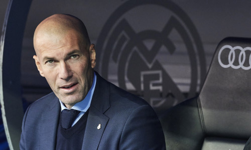 What next for Zinedine Zidane after leaving Real Madrid?