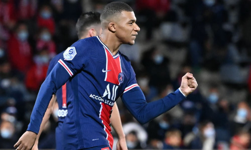 Mbappe to Real Madrid? It won't be easy – Calderon