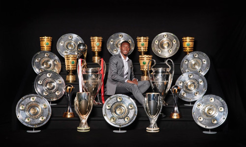 With a single picture, David Alaba explains why now is the right time to leave Bayern for Real Madrid