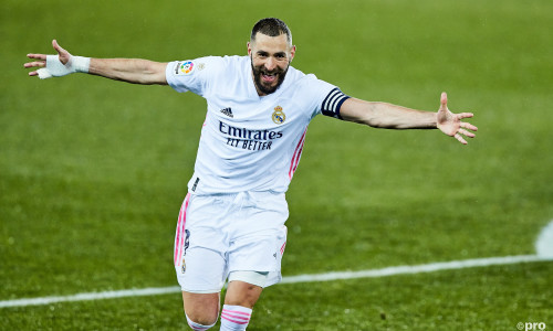 Benzema 'really wants' Lyon return, says former agent