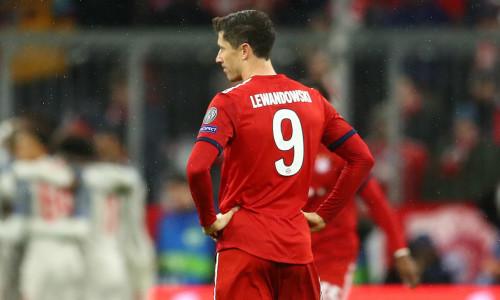 Lewandowski upset at prospect of Haaland moving to Bayern Munich
