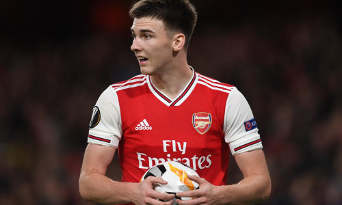 Tierney: Six players Arsenal could target as back up left-backs