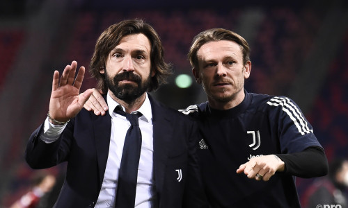 Juventus sack Pirlo after miserable campaign, Allegri to take over