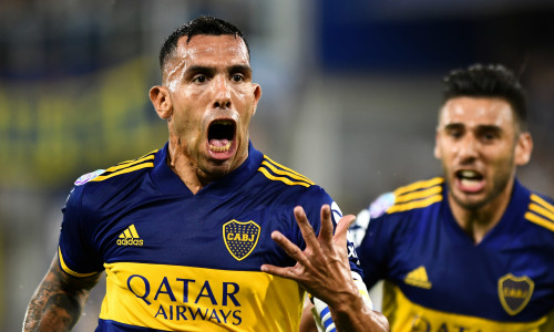 Carlos Tevez: The remarkable transfer tales of a modern-day great