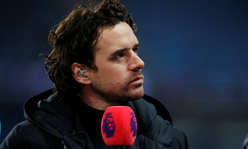 Hargreaves urges Man Utd to forget Kane and strengthen three key positions this summer