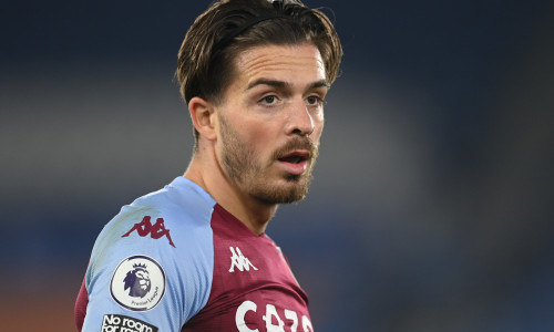 Why it's 'very unlikely' Man Utd will sign Grealish – Neville
