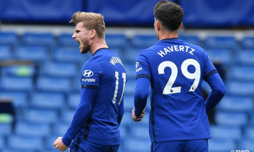 From Havertz to Werner: Rating all of Chelsea's 2020/21 signings