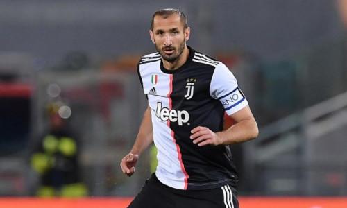 How Juventus are planning for the post-Giorgio Chiellini era