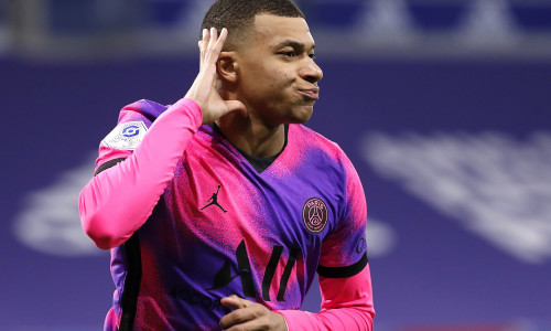 Ex-Liverpool ace described as 'Mbappe who broke his leg'