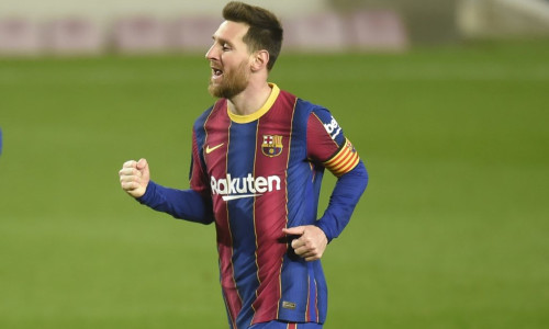 Who are the highest-paid athletes in the world? Conor McGregor tops rich list ahead of Messi and Ronaldo