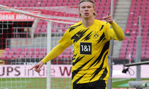 Bayern signing Haaland is 'unimaginable' – Kahn offers boost to Chelsea, Real Madrid and Barca
