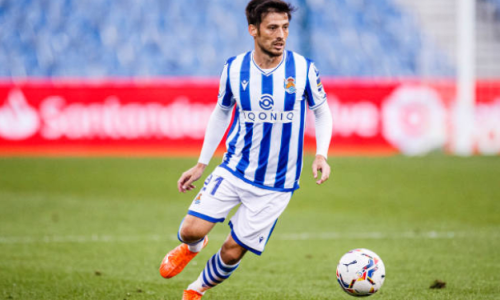 David Silva – Should City have tried harder to keep him?