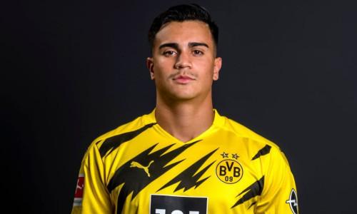Dortmund reveal why Reinier isn't playing