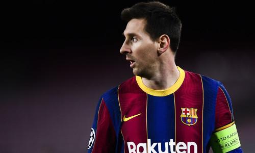 Lionel Messi to discuss future in 27 December TV interview