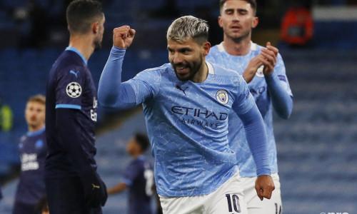 Man City will struggle to replace Sergio Aguero, says Pep Guardiola