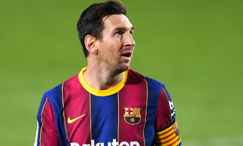 Messi was repeatedly lied to by Barcelona, claims former president Laporta