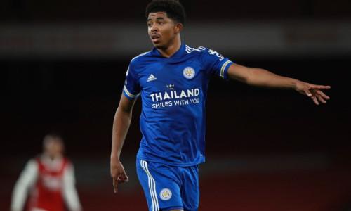 Wesley Fofana, Leicester City