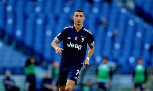 Juventus reportedly open to Cristiano Ronaldo departure