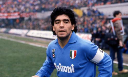 Diego Maradona: The legend's best and worst transfers