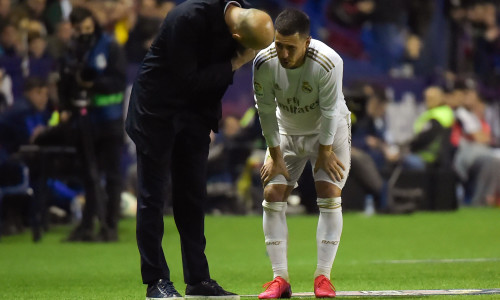 Zidane and Ramos to leave? Real Madrid need a revolution