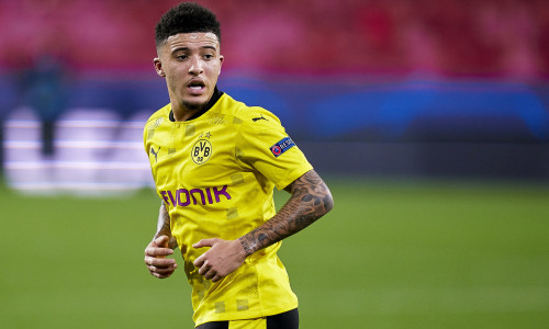 Man Utd have to go out and sign Sancho, says Ferdinand