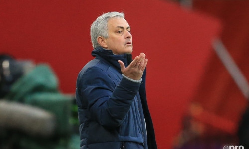 Mourinho won't rush back & may not return next season