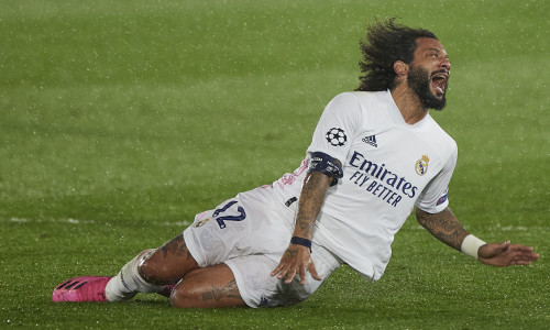 The staggering cost of Marcelo's private flight to Chelsea
