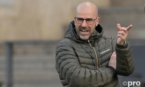 Lyon appoint former Ajax and Dortmund boss Peter Bosz