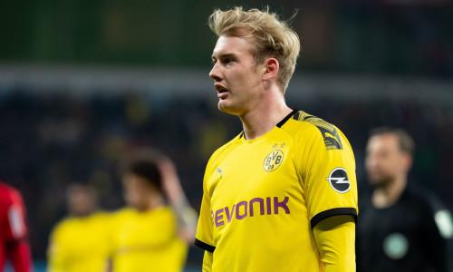 What Borussia Dortmund midfielder Julian Brandt might give Arsenal