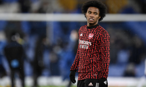 'Wenger never would have bought him' – Arsenal legend slams signing of Willian