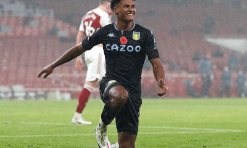 Ollie Watkins: Can Aston Villa striker keep up fine start?