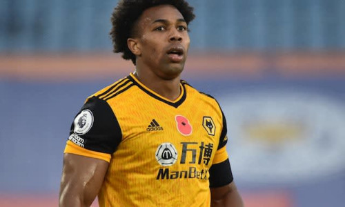 Liverpool target Adama Traore allegedly 'pissed off' with Wolves