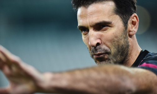 Buffon confirms Juventus departure for the end of the season