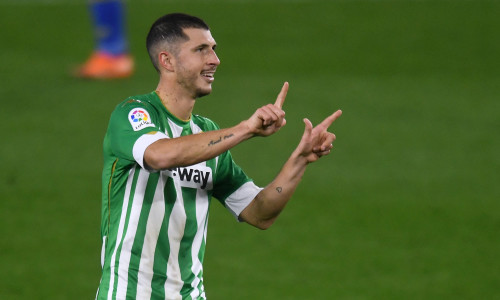 Who is Guido Rodriguez? The €80m Betis midfielder wanted by Arsenal and Liverpool
