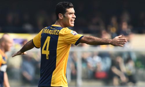 Barcelona exploring possibility of Rafael Marquez return