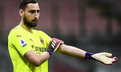 AC Milan confirm Donnarumma departure