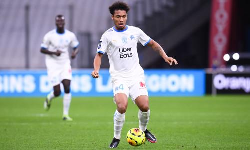 Marseille open to Boubacar Kamara sale in January