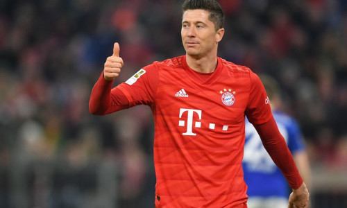 'I like to learn a new language, new culture' – Lewandowski 'open-minded' about leaving Bayern Munich one day