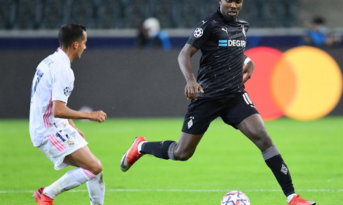 Marcus Thuram: Who is in for France's latest starlet?